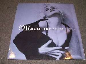 Madonna - Rescue Me(titanic Mix/...(demanding Dub)/...(7'' Mix))