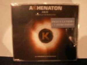 AKHENATON k (dj mehdi remix) / K Hal / le theoreme d'archimerde / akh (video clip)