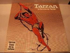 TARZAN VOL 2 : LA FIANCEE DE TARZAN