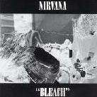 Nirvana - Bleach (very Rare Clear Pink Vinyl / Second Us Pressing)