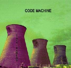 CODE MACHINE Human Tragedy (10 tracks)