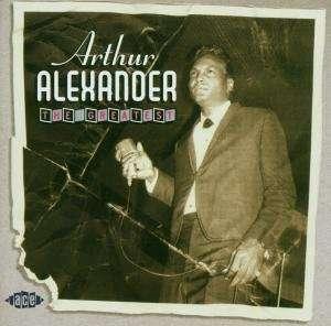 Alexander, Arthur The Greatest