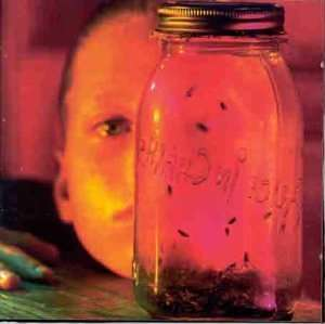 Alice In Chains Jar Of Flies/Sap