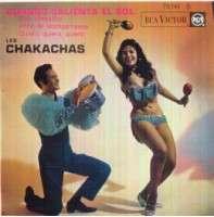 Les Chakachas Cuando Calienta El Sol