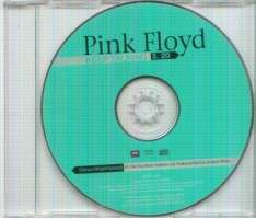Pink Floyd - Keep Talking (rare One Track French Cd Single Promo No Ps)