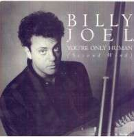 Billy Joel - You're Only Human (second Wind / Surprises)