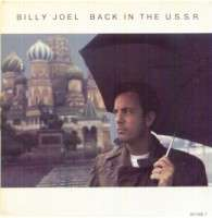 Billy Joel - Back In The Ussr/big Shot