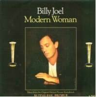 Billy Joel - Modern Woman/sleeping With Television On