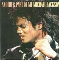 Michael Jackson - Another Part Of Me / ... (instrumentale)