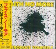 Faith No More - Introduce Yourself (10 Tracks)