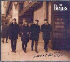 BEATLES live at the bbc (69 tracks)