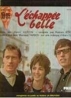 ALAIN CLAVIER / VARIOUS L'ECHAPPEE BELLE