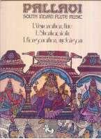 PALLAVI SOUTH INDIAN FLUTE MUSIC
