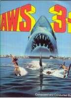 ALAN PARKER JAWS 3-D