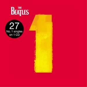 Beatles - The Beatles 1