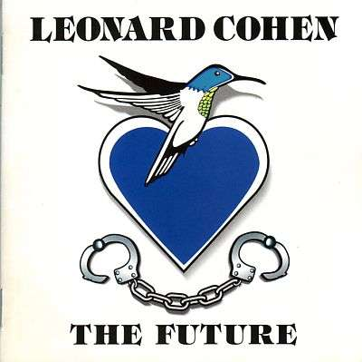 Leonard Cohen - The Future Album