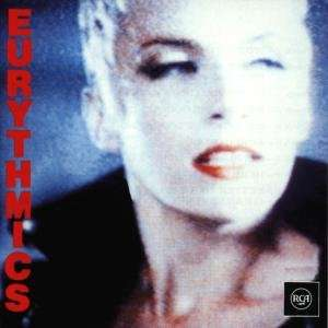 Eurythmics - Be Yourself Tonight Single