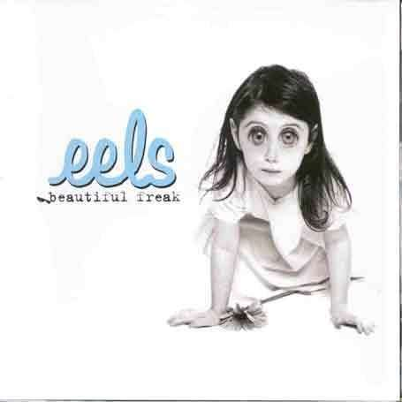 Eels - Beautiful Freak Single