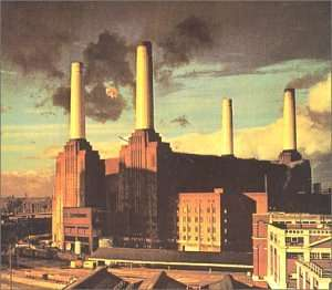 Pink Floyd - Animals Single