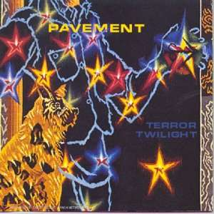 Pavement - Terror Twilight Single
