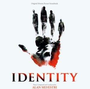 Alan Silvestri Identity
