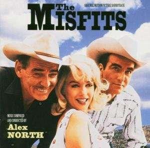 Alex North Misfits