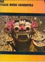 BALI - DEN PASAR MUSIC ORCHESTRA BALI - DEN PASAR MUSIC ORCHESTRA - VOLUME 3