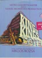 King Of Kings - Miklos Rozsa