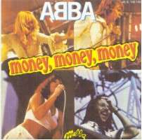 Money, Money, Money/crazy World - Abba