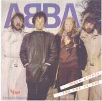 Under Attack/you Owe Me One - ABBA