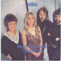 Abba - Head Over Heels/the Visitors
