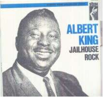 albert king ALBERT KING