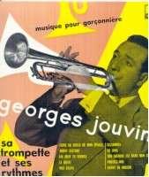 GEORGES JOUVIN MUSIQUE POUR GARCONNIERE N°1