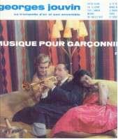 GEORGES JOUVIN MUSIQUE POUR GARCONNIERE N°5