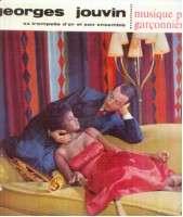 GEORGES JOUVIN MUSIQUE POUR GARCONNIERE N°4