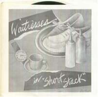 Waitresses - Slide / Clones