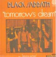 Black Sabbath - Tomorrow's Dream / Laguna Sunrise