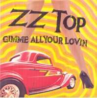 Zz Top - Gimme All Your Lovin/if I Could Only Flag Her Down (first Cover With Car)