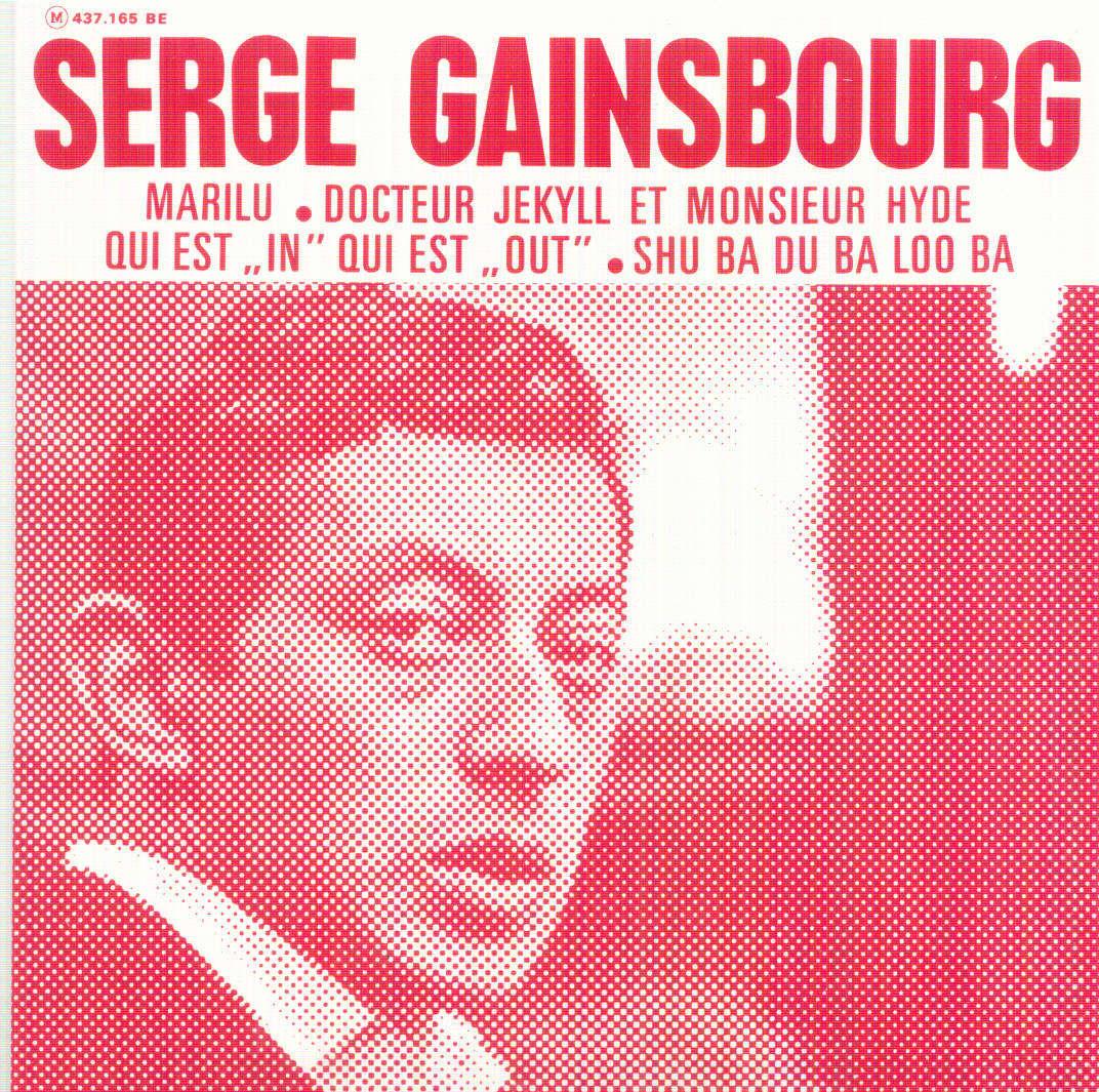Serge Gainsbourg Jamaica