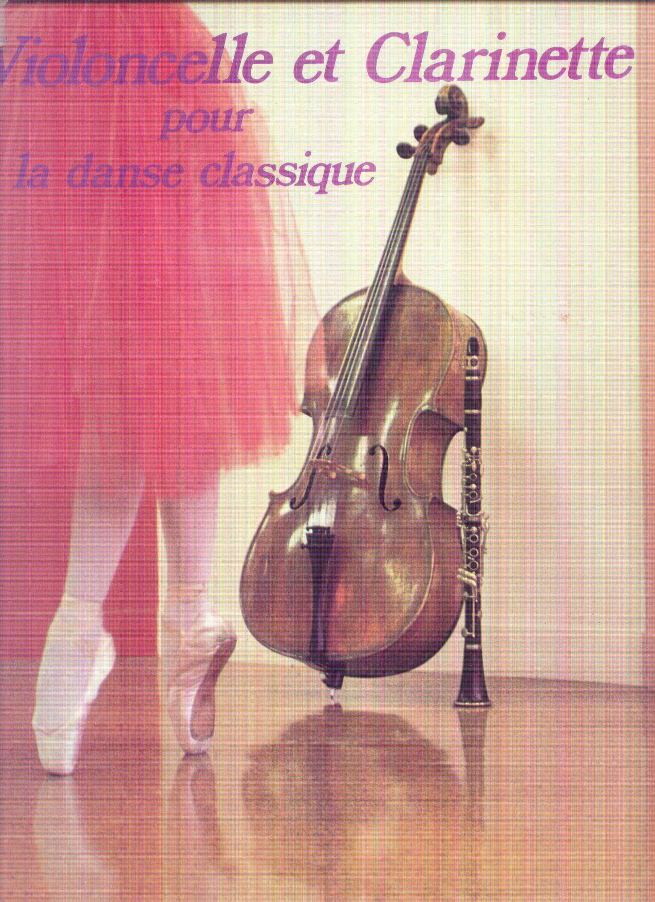 Danse classique barre for Musique barre danse classique gratuite