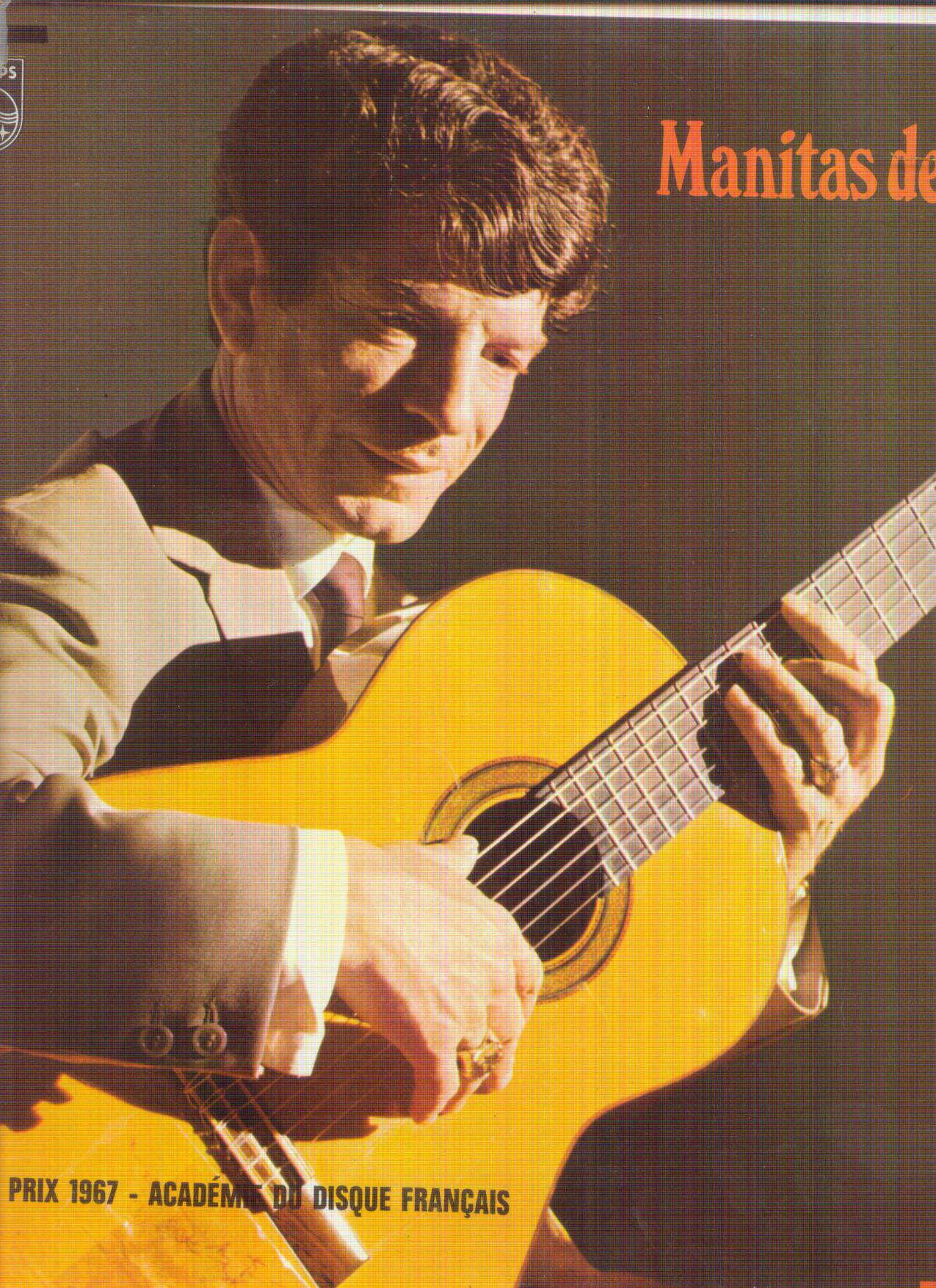 MANITAS DE PLATA GRAND PRIX 1967