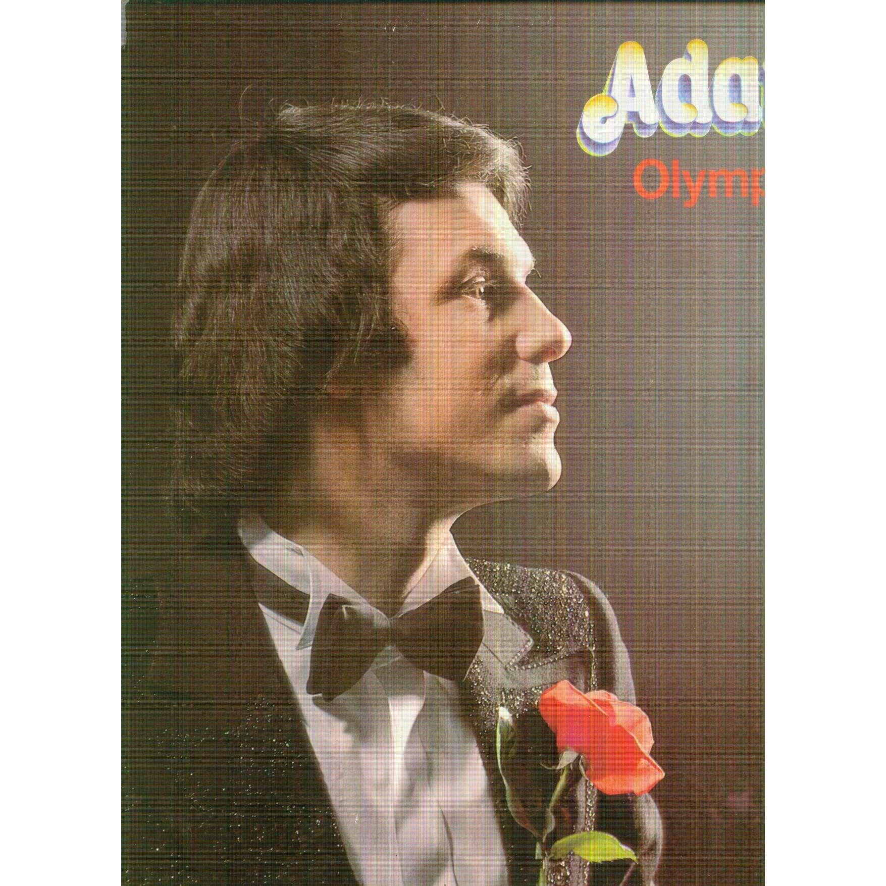 ADAMO OLYMPIA 77