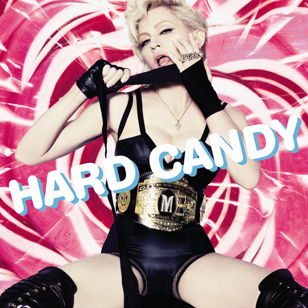 Madonna - Hard Candy (double Album Lp + 12 Single + Cd)