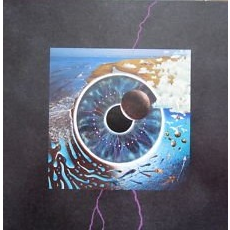 Pink Floyd - Pulse (4 Lps Box Set + Booklet)