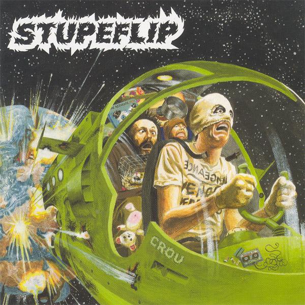 stupeflip-stupeflip-1st-album