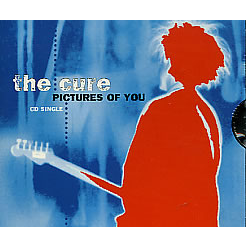 Cure - Pictures Of You - Remix / Fear Of Ghosts
