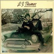 B. J. THOMAS REUNION