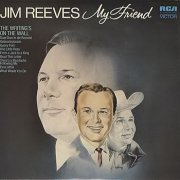 REEVES, JIM - My Friend LP