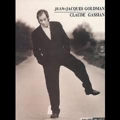 JEAN-JACQUES GOLDMAN JEAN-JACQUES GOLDMAN - PAR CLAUDE GASSIAN