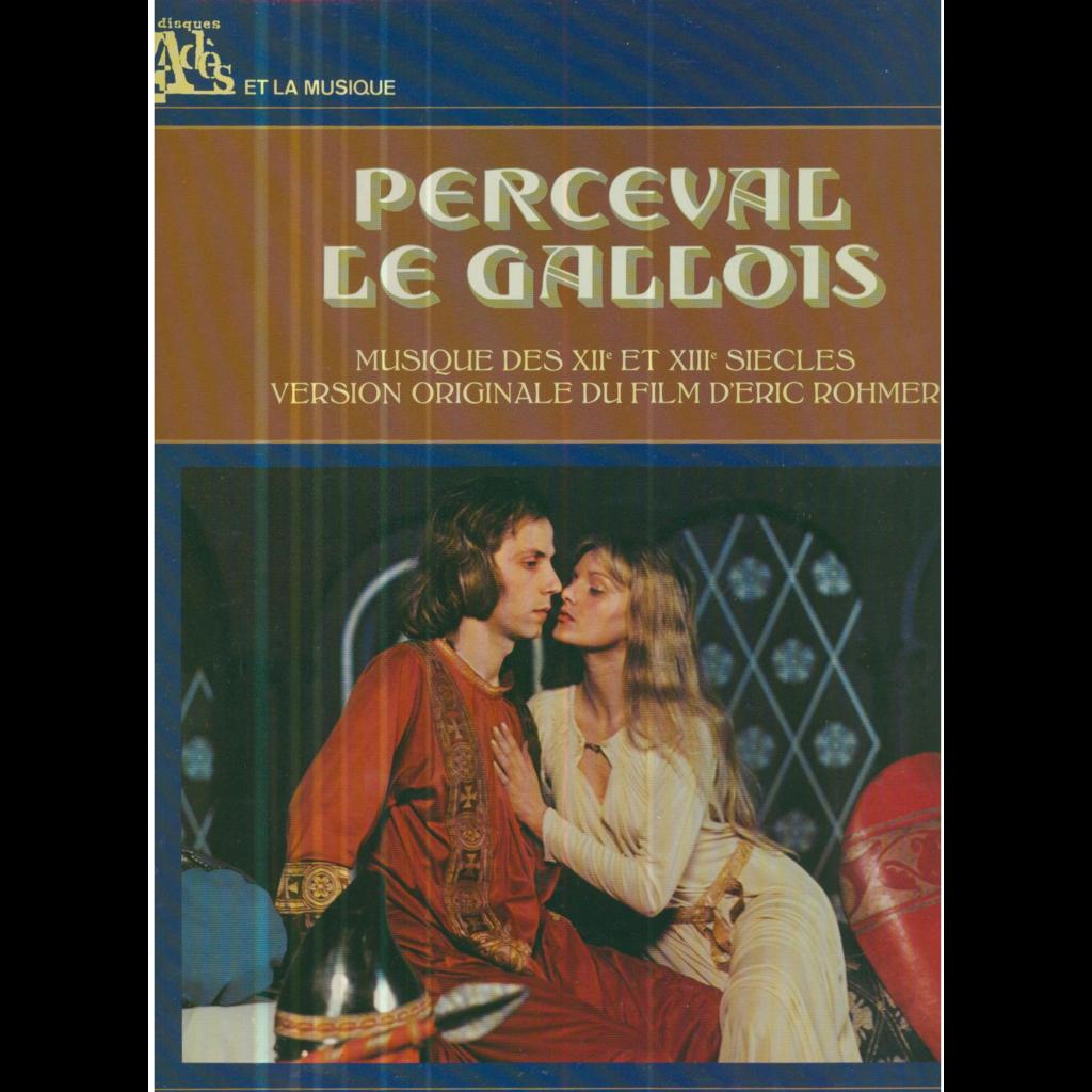Guy robert perceval le gallois musique des 12e et 13e - Les portes du penitencier version originale ...